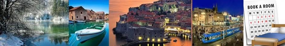 CROATIA  - Special Offers & Travel Deals